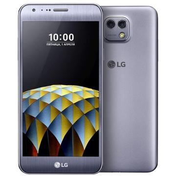 LG K580 X Titan Silver