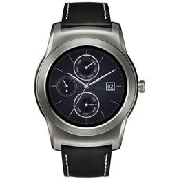 Смарт-часы LG W150 Watch Urbane Silver