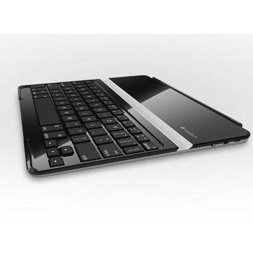 Logitech Keyboard Ultrathin Cover