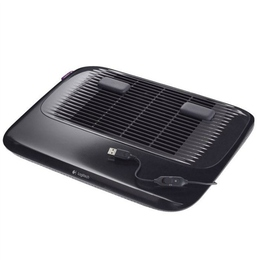 Подставка Logitech N200 (охлаждающая для ноутбука, питание от USB)
