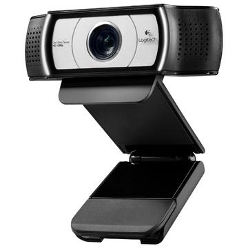 Logitech C930e HD (3Mp, 1920x1080, USB3.0, 960-000972)