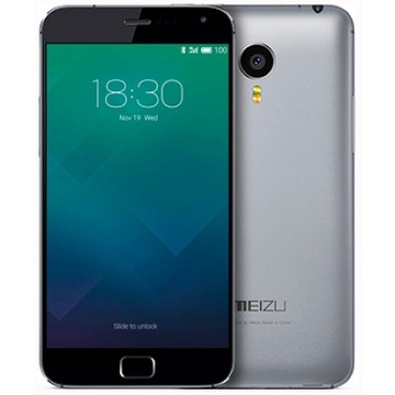 Meizu MX5 16Gb Gray Black