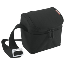 Сумка Manfrotto Amica 20 Shoulder Black (текстиль, внутр. 16х11.5х16.5 см)