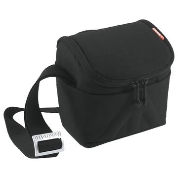 Сумка Manfrotto Amica 20 Shoulder Black (текстиль, внутр. 16х11.5х16.5 см)