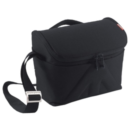 Сумка Manfrotto Amica 50 Shoulder Black (текстиль, внутр. 20х12.5х25 см)