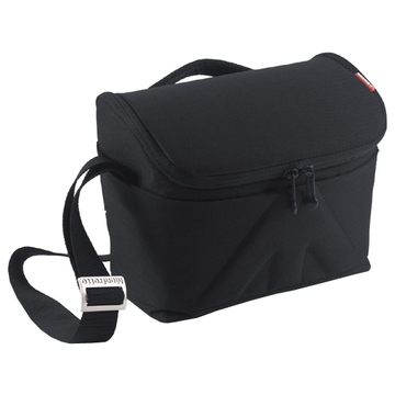 Сумка Manfrotto Amica 50 Shoulder Black (текстиль, внутр. 20х12.5х25 см)
