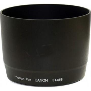 Бленда Marumi ET-65B (аналог Canon ET-65B, для Canon 70-300mm F/4-5.6 IS USM, 70-300mm F/4.5-5.6 DO IS USM)