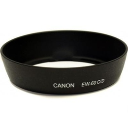 Бленда Marumi EW-60C/D (аналог Canon EW-60C, для Canon 28-80mm F/3.5-5.6 II, 28-90mm F/4-5.6 III, EF-S 18-55mm F/3.5-5.6 IS/IS STM)