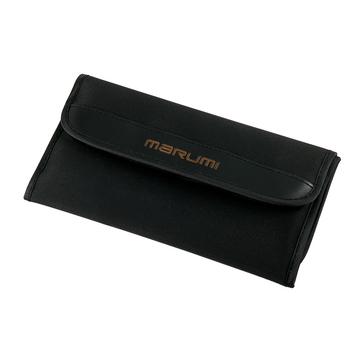 Чехол Marumi Soft Filter Case-S-Black MR08-45B (для фильтров)