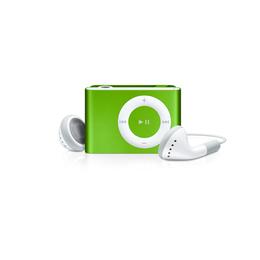 Apple iPod Shuffle 1GB Green