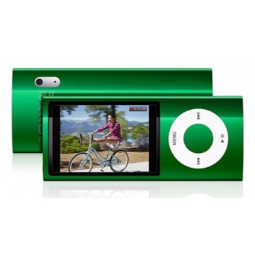 Apple iPod Nano 4th Gen 8GB Green