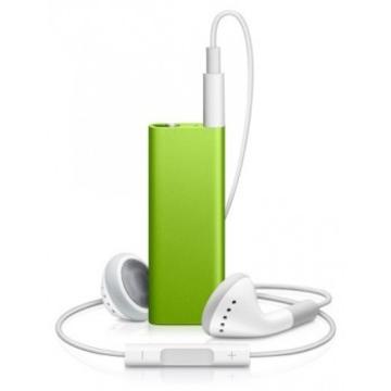 Apple iPod Shuffle 4GB Green