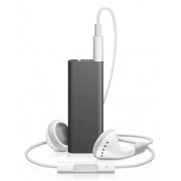 Apple iPod Shuffle 2GB Black