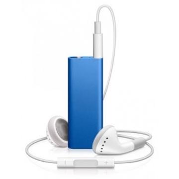 Apple iPod Shuffle 4GB Blue
