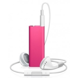 Apple iPod Shuffle 4GB Pink