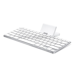 Докстанция с клавиатурой Keyboard Dock (оригинальная)