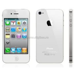 Сотовый телефон iPhone 4G 16GB White