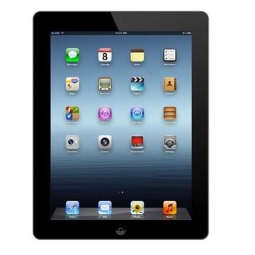 Apple iPad3 16GB Black (MC705RS, WiFi, РСТ)