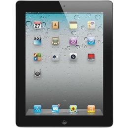 Apple iPad2 16GB Black (MC773RS, WiFi, 3G)