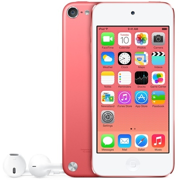 Плееры Apple iPod Touch