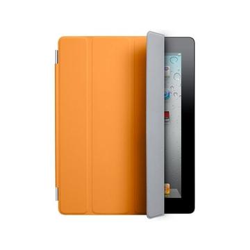 Чехол Apple Smart Cover Orange (полиуретан, MC945, для iPad2)