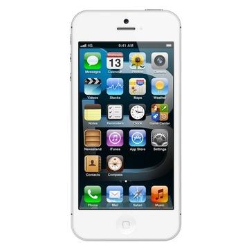 Смартфоны Apple iPhone 5