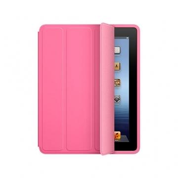Чехол Apple Smart Case Pink (полиуретан, MD456FE/A, для iPad2/3)