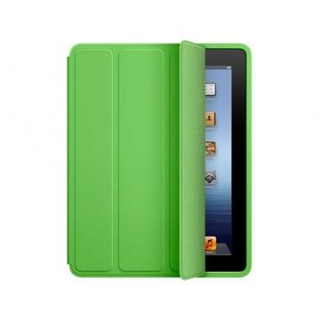 Чехол Apple Smart Case Green (полиуретан, MD457FE/A, для iPad2/3)