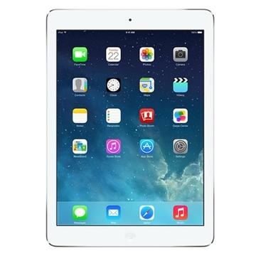 Apple iPad Air 32Gb Wi-Fi Silver