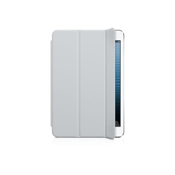 Чехол Apple Smart Cover Grey (для iPad mini, полиуретан, MD967)