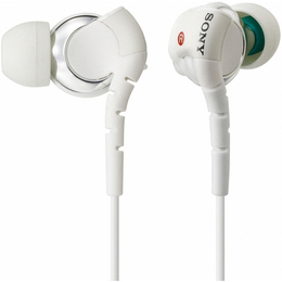 Sony MDR-EX310LP White