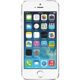 Сотовый телефон iPhone 5S 32GB Silver A1533 (ME309)