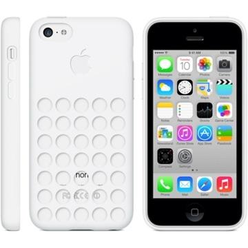 Футляр Apple iPhone 5C Case White MF039