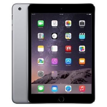 Apple iPad Mini 3 64Gb Wi-Fi + Cellular Space Grey