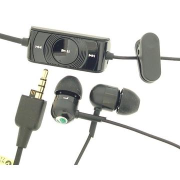 SonyEricsson MH-810 Black
