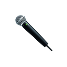 Микрофон Logitech Wireless Microphone (USB, 981-000139)