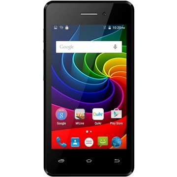 Micromax BOLT Q301 Black