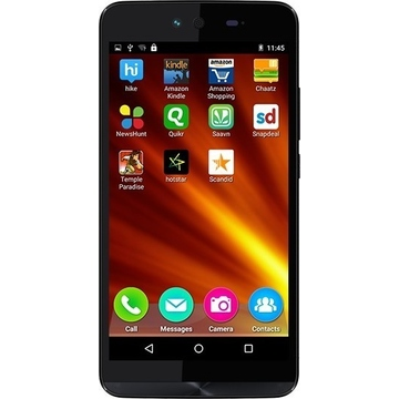 Micromax Canvas Magnus 2 Q338 Black