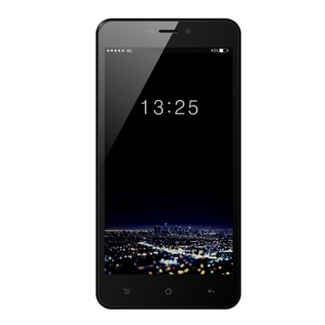 Micromax Q479 Canvas Pace 2 Plus Black