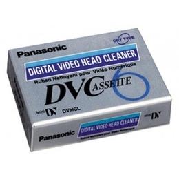 Чистящая видеокассета Panasonic miniDV AY-DVM-CLC