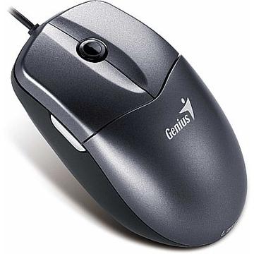 Genius Netscroll T355 Shine Grey