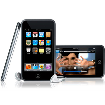 Apple iPod Touch 2th Gen 32GB