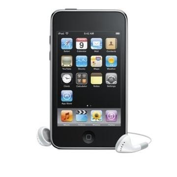 Apple iPod Touch 2th Gen 8GB