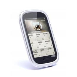 "MP4-плеер iRiver B100 8GB Black Silver (3.1"" TFT, 320 x 480, диктофон)"