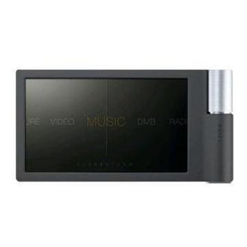 "iRiver SPINN 4GB Black (mp3,wma,asf/3.3"" TFT LCD/FM-tuner/USB2.0/stereo speaker/microSD slot/18 ч Li-Po/70 г)"