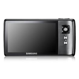 MP3-плеер Samsung YP-CP3AB 4GB Black