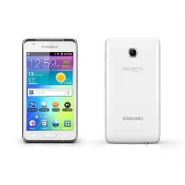 "Цифровой плеер Samsung Galaxy S 8GB White (Wi-Fi, 720p, 800x480, 4.2"", USB2.0, Android 2.3, YP-GS1C)"