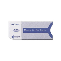 Ридер Sony Memory Stick Duo-Memory Stick (MSD2MS-ADP)