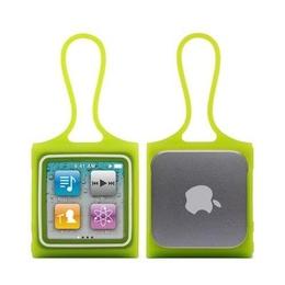 Чехол Bone Nano Wrap Green (для iPod Nano)