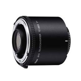 Конвертер Nikon TC-20E-II (увеличение 2.0x, для телеобъективов AF-S, AF-I)